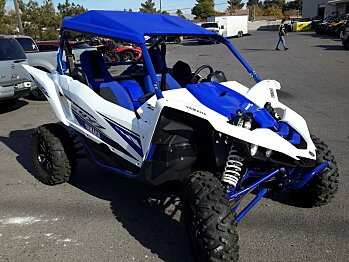2017 Yamaha YXZ1000R for sale 200404893