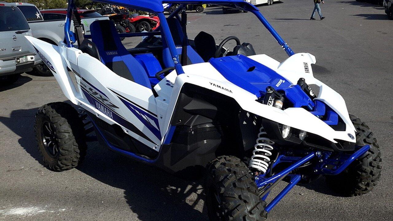 2017 Yamaha YXZ1000R for sale 200404893