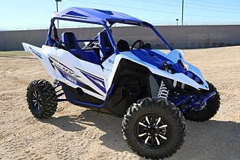 2017 Yamaha YXZ1000R for sale 200405786