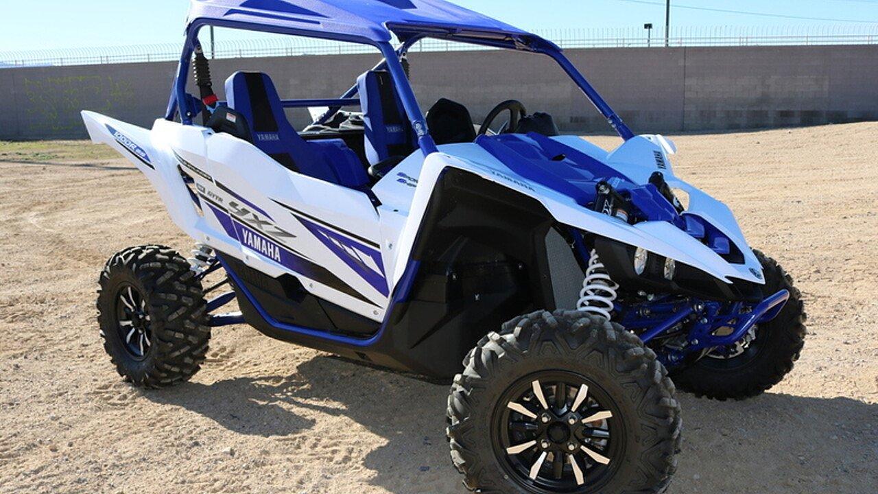 2017 Yamaha YXZ1000R for sale 200405786