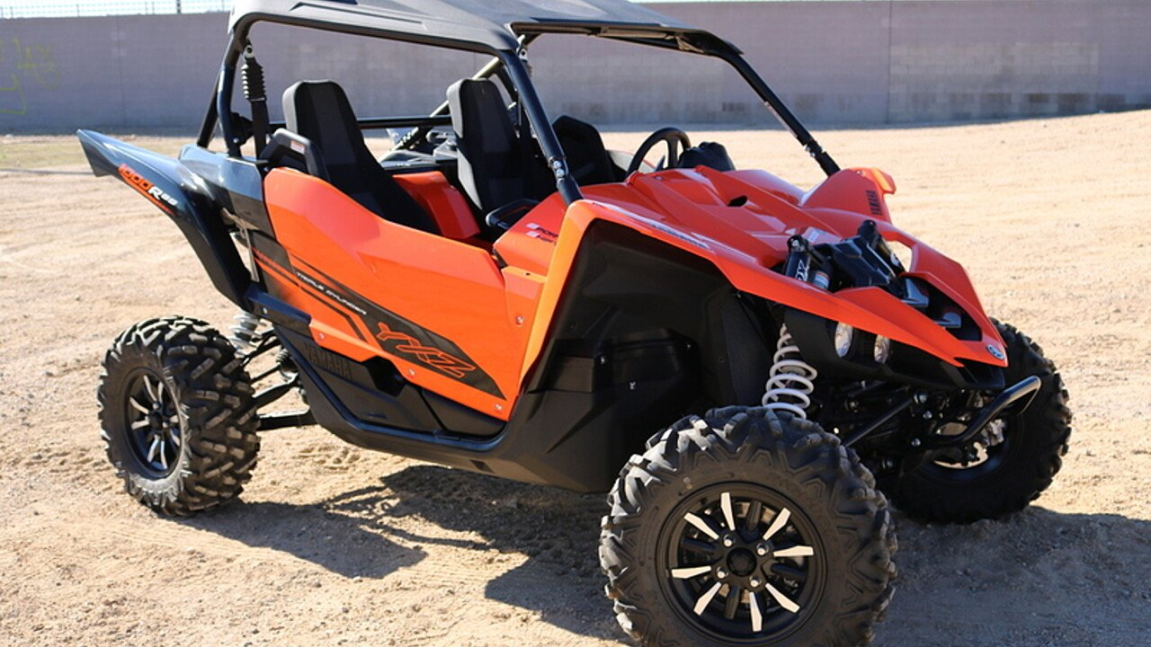 2017 Yamaha YXZ1000R for sale 200405789
