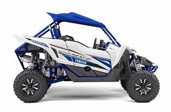 2017 Yamaha YXZ1000R for sale 200430515