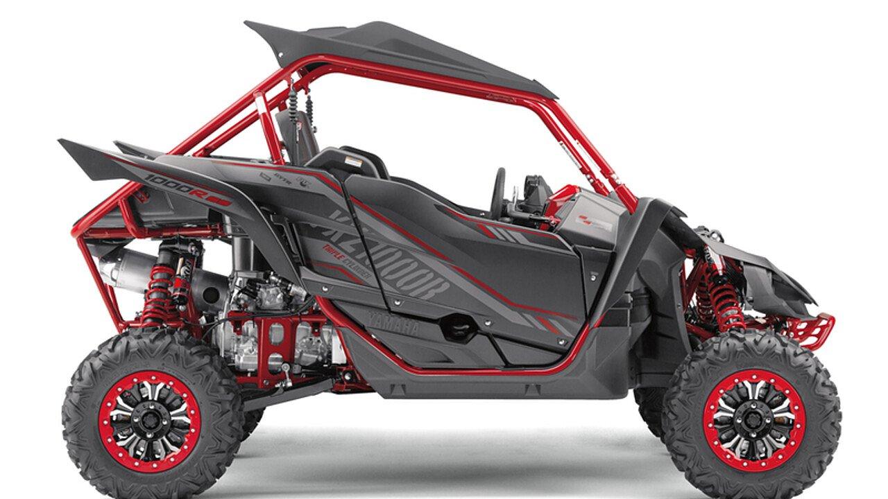 2017 Yamaha YXZ1000R for sale 200460901