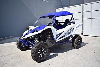 2017 Yamaha YXZ1000R for sale 200471943