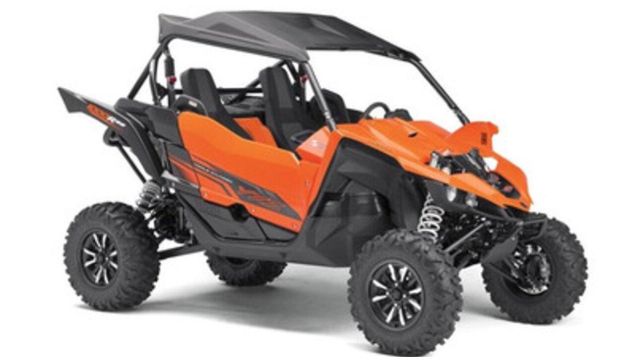 2017 Yamaha YXZ1000R for sale 200474553