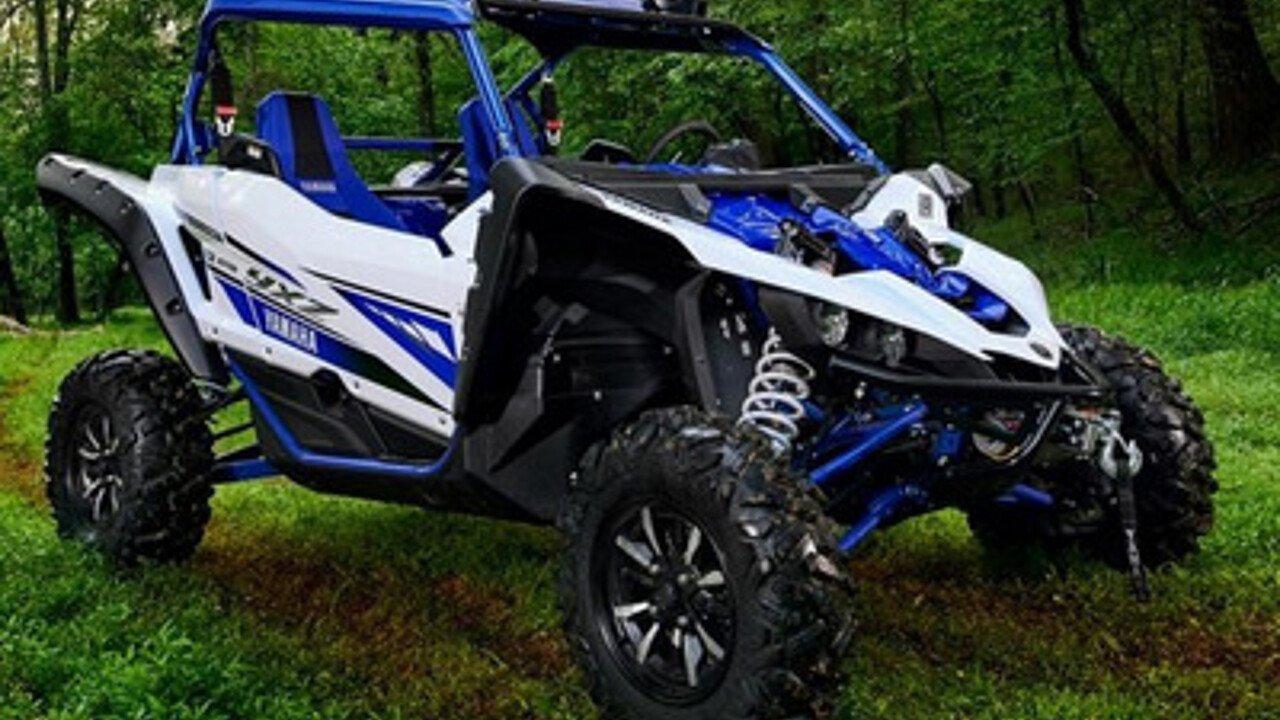 2017 Yamaha YXZ1000R for sale 200474819