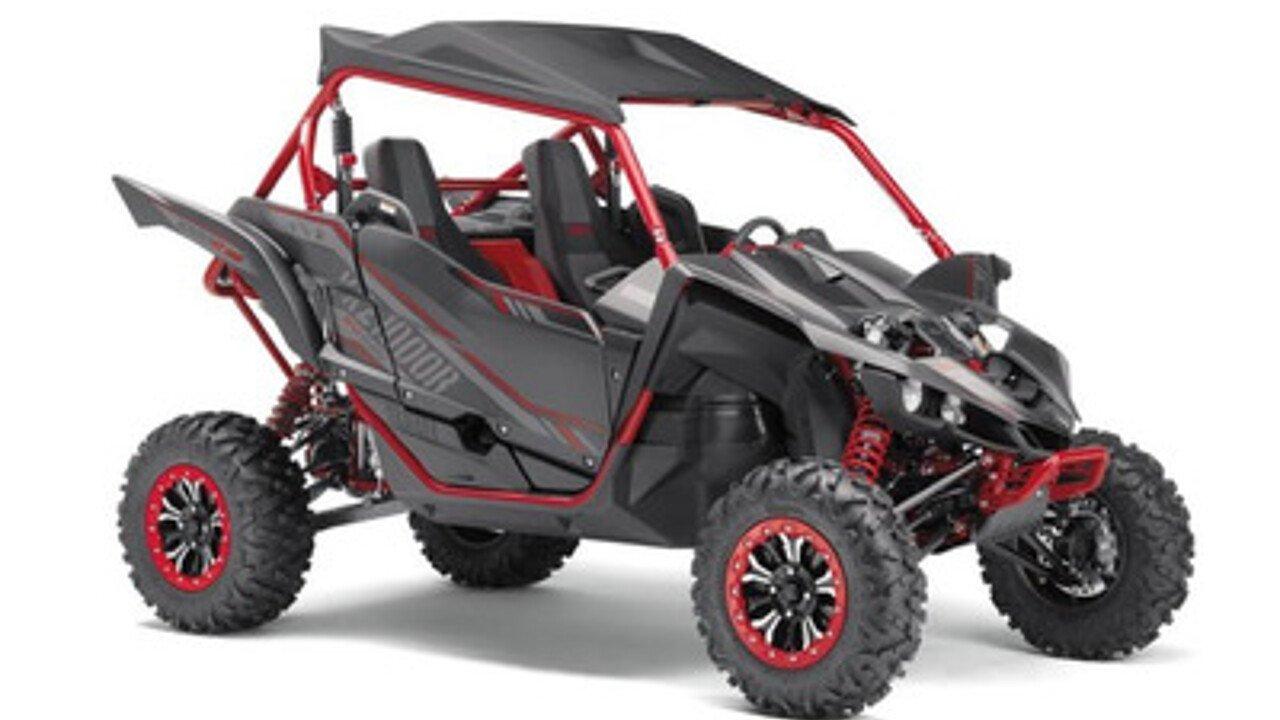 2017 Yamaha YXZ1000R for sale 200494756