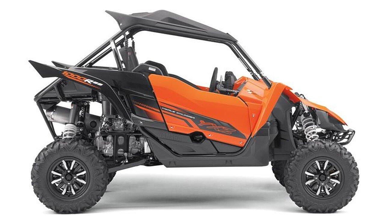 2017 Yamaha YXZ1000R for sale 200502364