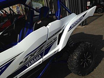 2017 Yamaha YXZ1000R for sale 200515755