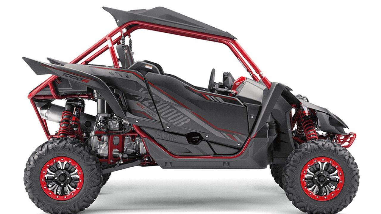 2017 Yamaha YXZ1000R for sale 200518898