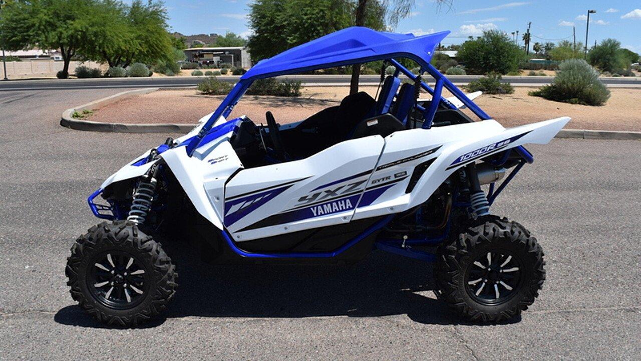 2017 Yamaha YXZ1000R for sale 200547718