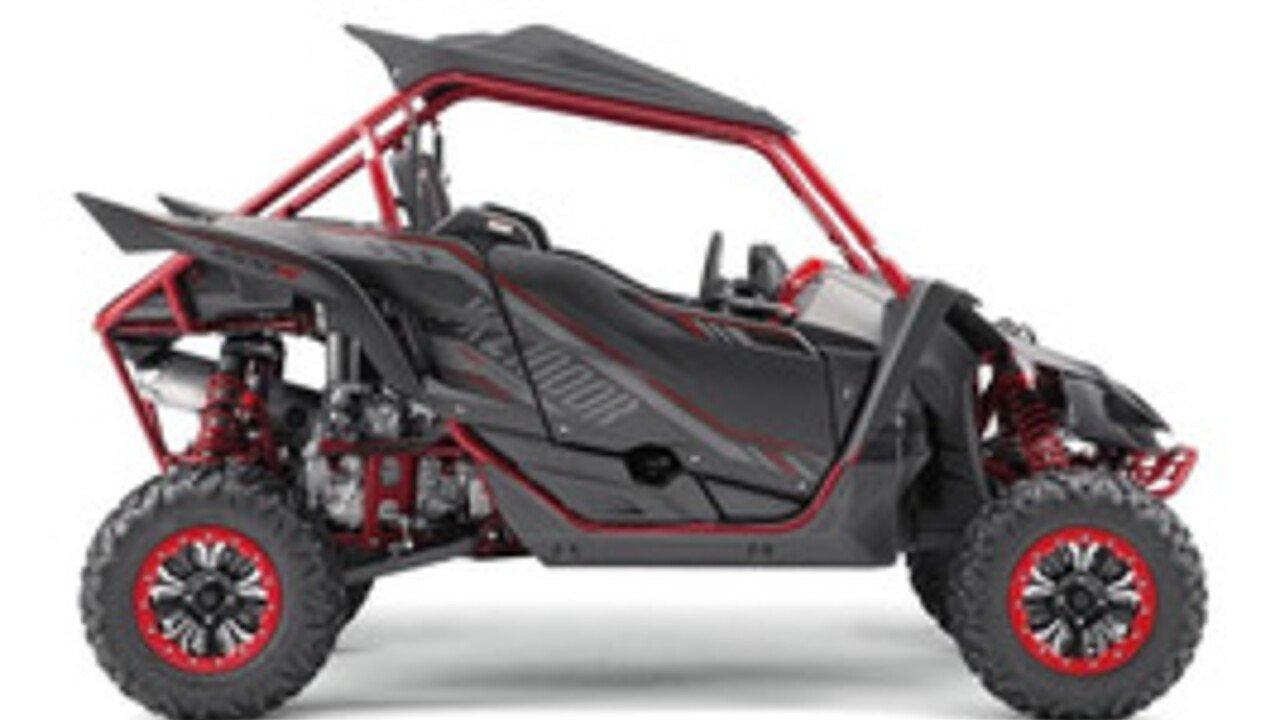 2017 Yamaha YXZ1000R for sale 200561923
