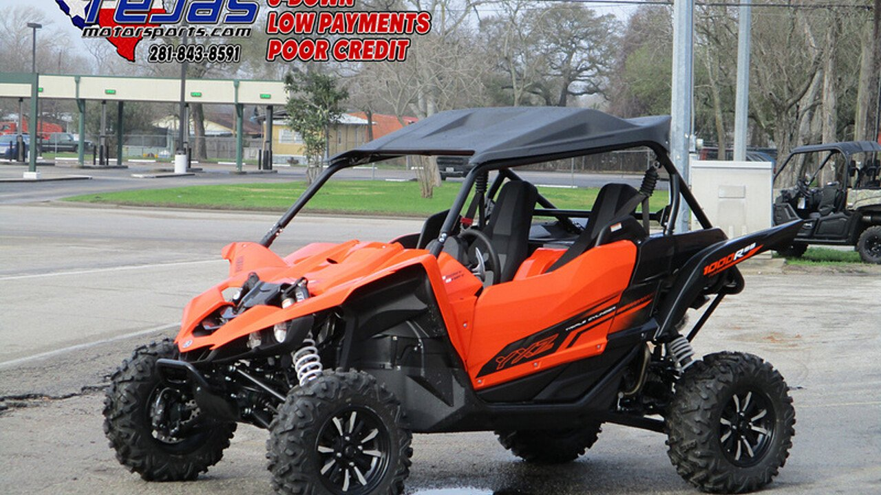 2017 Yamaha YXZ1000R for sale 200584522