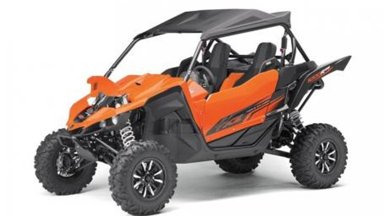 2017 Yamaha YXZ1000R for sale 200584671