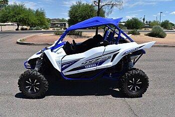 2017 Yamaha YXZ1000R for sale 200585283