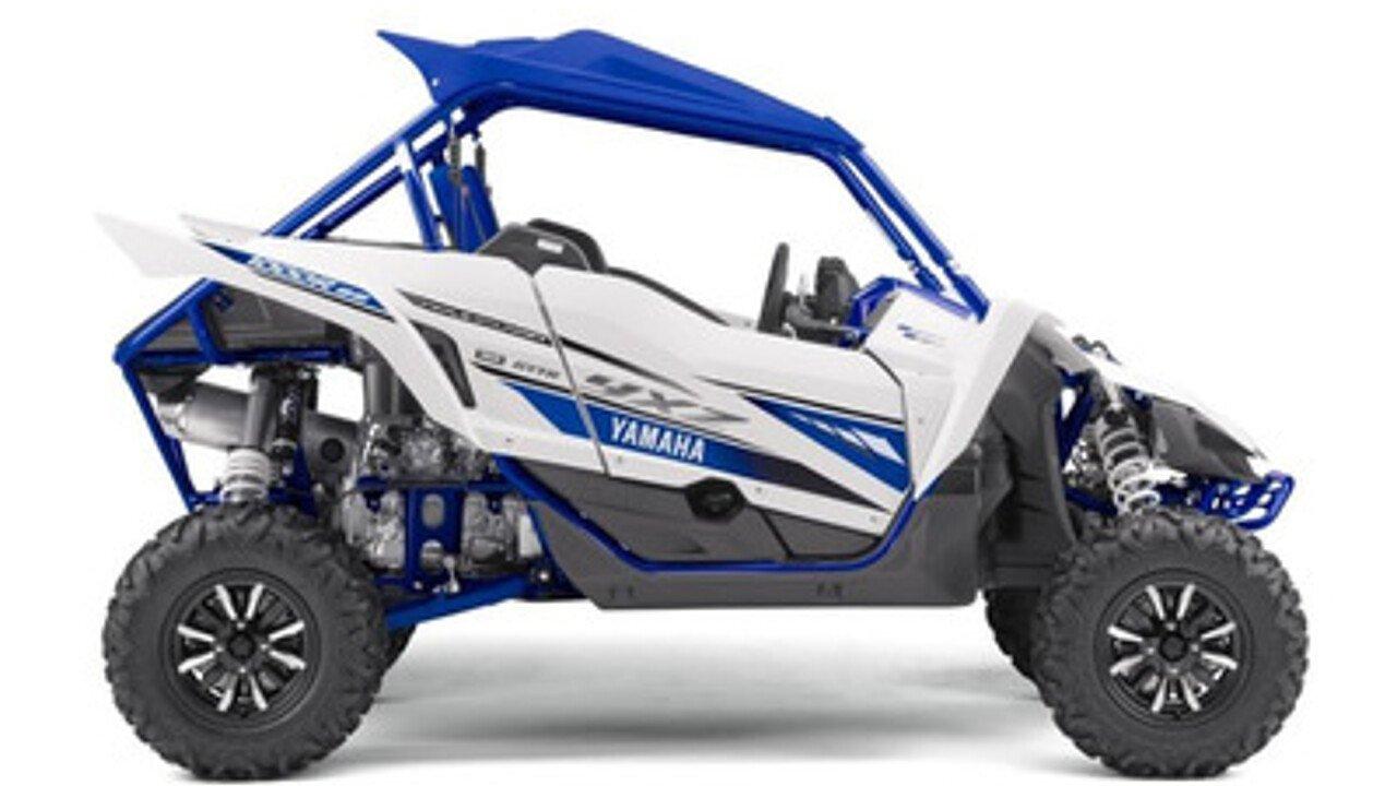2017 Yamaha YXZ1000R for sale 200585392