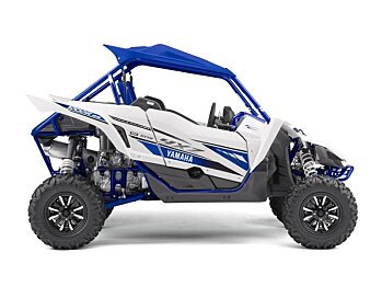 2017 Yamaha YXZ1000R for sale 200594640