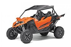 2017 Yamaha YXZ1000R for sale 200415451