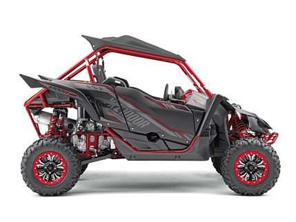 2017 Yamaha YXZ1000R for sale 200459073