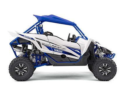 2017 Yamaha YXZ1000R for sale 200459231