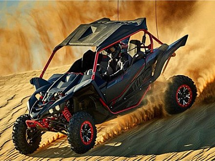 2017 Yamaha YXZ1000R for sale 200474552
