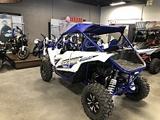 2017 Yamaha YXZ1000R for sale 200524106