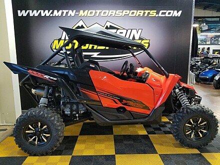 2017 Yamaha YXZ1000R for sale 200537613