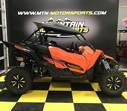 2017 Yamaha YXZ1000R for sale 200537973