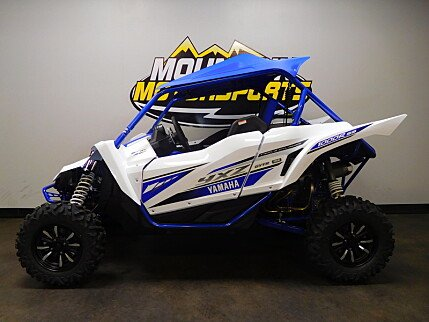 2017 Yamaha YXZ1000R for sale 200538376