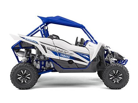 2017 Yamaha YXZ1000R for sale 200585408
