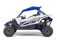 2017 Yamaha YXZ1000R for sale 200594640