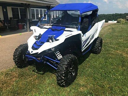 2017 Yamaha YXZ1000R for sale 200610208