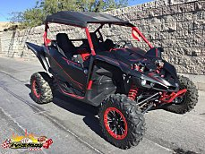 2017 Yamaha YXZ1000R SS SE for sale 200644055