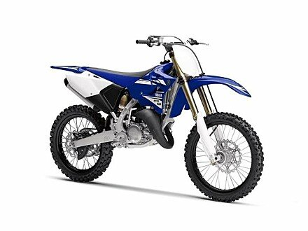 2017 Yamaha YZ125 for sale 200494576