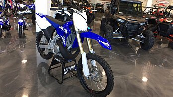 2017 Yamaha YZ250 for sale 200403884