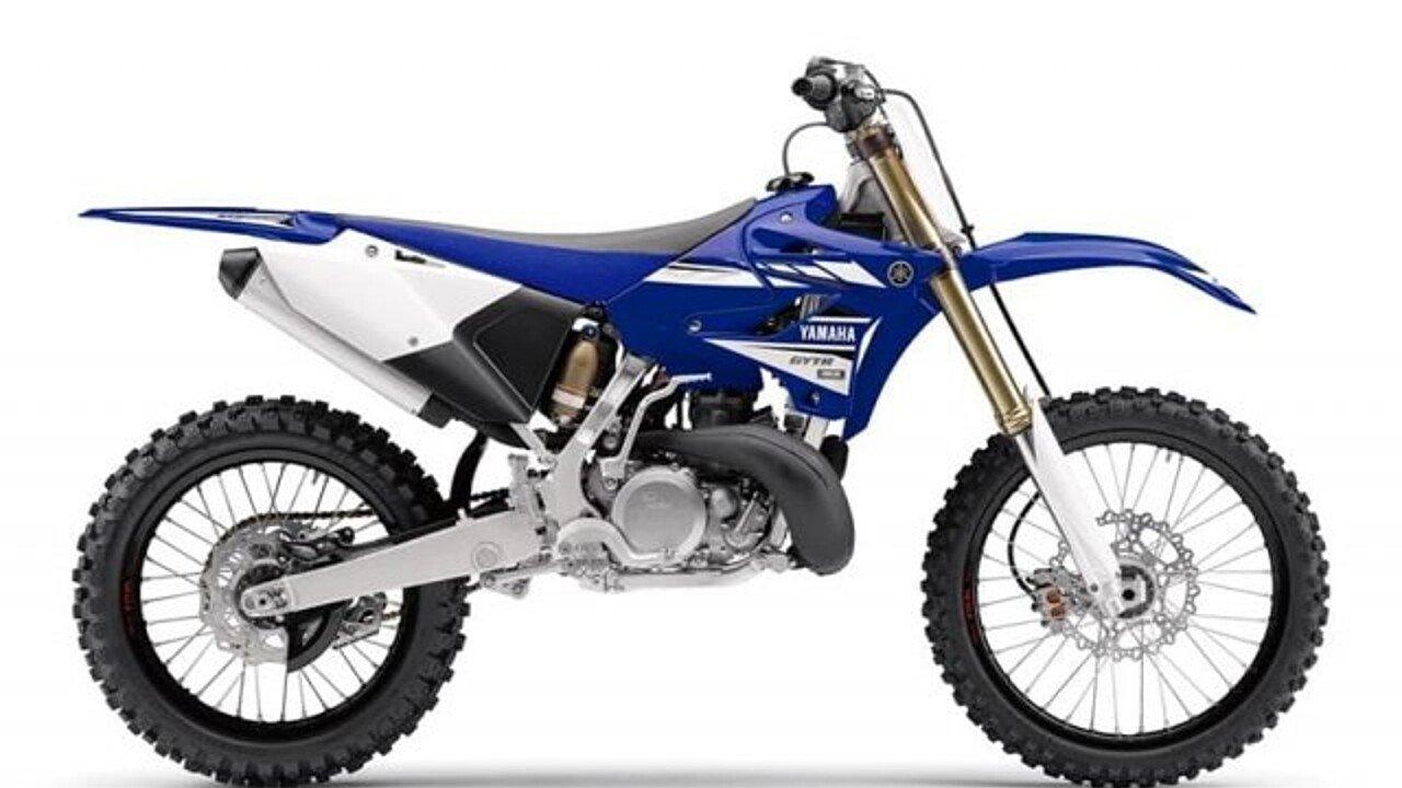 2017 Yamaha YZ250 for sale 200439025