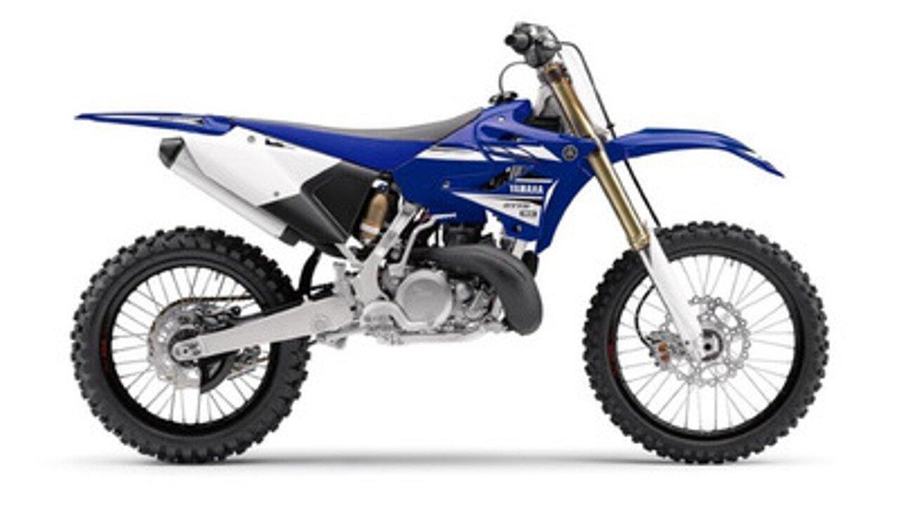 2017 Yamaha YZ250 for sale 200447409
