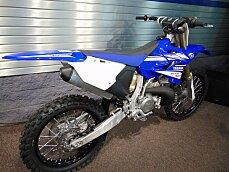 2017 Yamaha YZ250 for sale 200451806