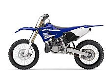2017 Yamaha YZ250 for sale 200458689