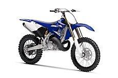 2017 Yamaha YZ250 for sale 200460115