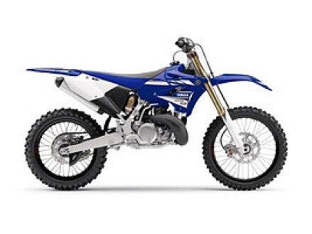 2017 Yamaha YZ250 for sale 200468129