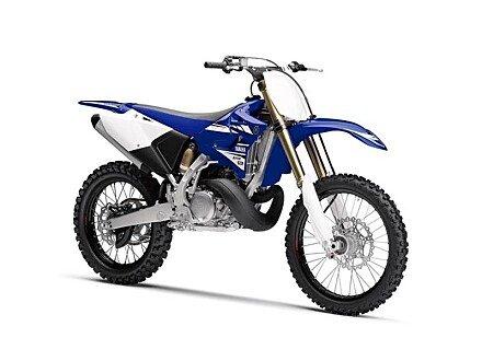2017 Yamaha YZ250 for sale 200494586
