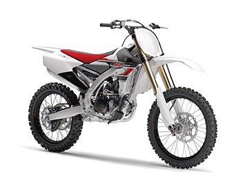 2017 Yamaha YZ250F for sale 200365894