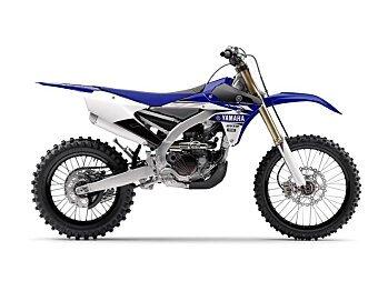 2017 Yamaha YZ250F for sale 200461699