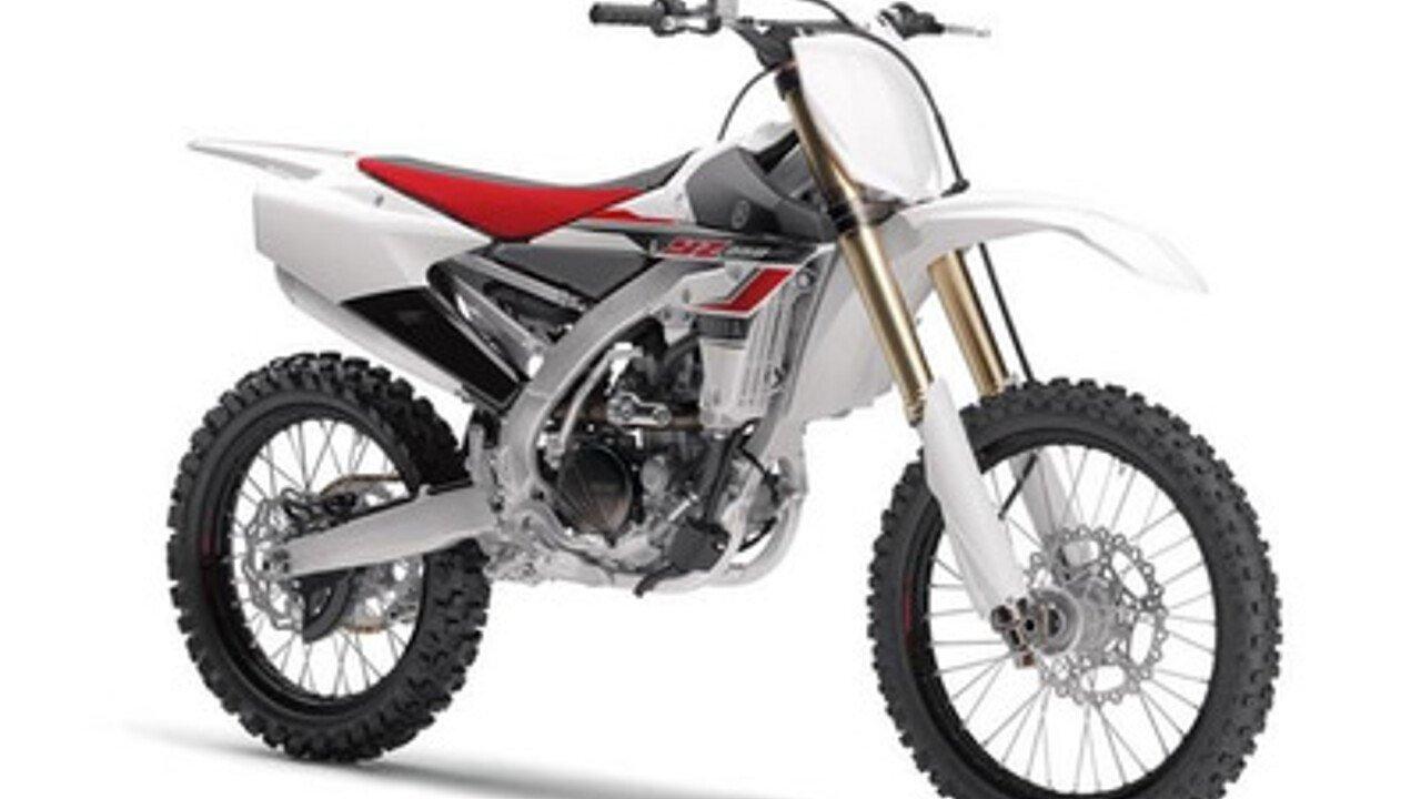 2017 Yamaha YZ250F for sale 200593580