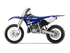 2017 Yamaha YZ250F for sale 200458692