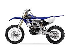 2017 Yamaha YZ250F for sale 200459064
