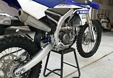 2017 Yamaha YZ250F for sale 200528229