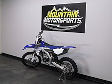 2017 Yamaha YZ250F for sale 200538192