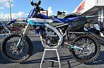 2017 Yamaha YZ250F for sale 200641355